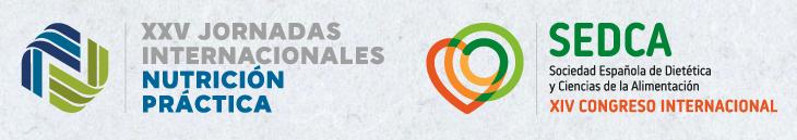 XXV Jornadas Internacionales de Nutrición Práctica, congreso virtual [20-22 Abril]