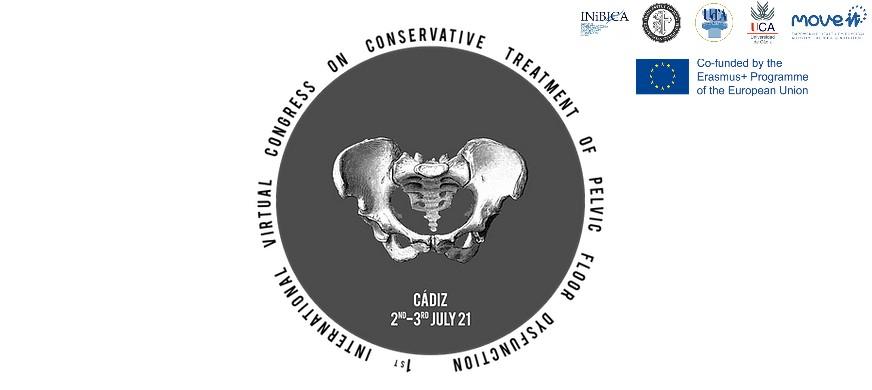 1st International Virtual Congress on Conservative Treatment of Pelvic Floor Dysfunction [2-3 Julio]