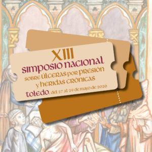 Convocatoria Especial COVID-19 del XIII Simposio Nacional sobre Úlceras por Presión y Heridas Crónicas